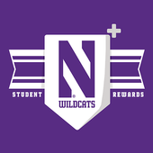 Northwestern Rewards icon