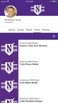 Northwestern Rewards screenshot 3