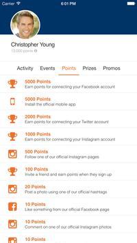 Sabre Rewards apk screenshot