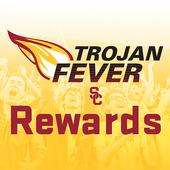 USC Trojan Fever Rewards icon