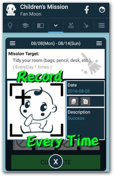 Children's Mission screenshot 3