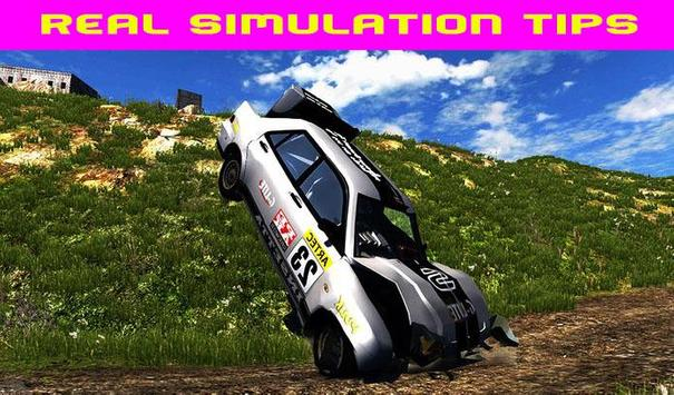 New BeamNG Drive Crash Pro Tips screenshot 5