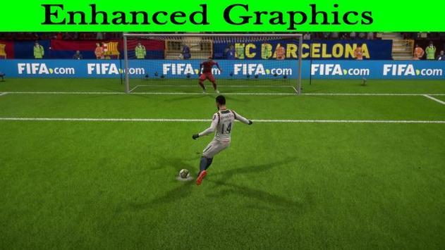 New FIFA18 Soccer Pro Tips screenshot 9