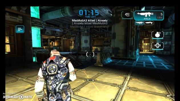 Shadowguns Legends's Pro Tricks apk screenshot