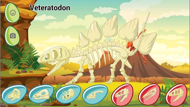 Dino Creator apk screenshot