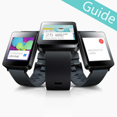 Guide for Samsung Gear Live icon