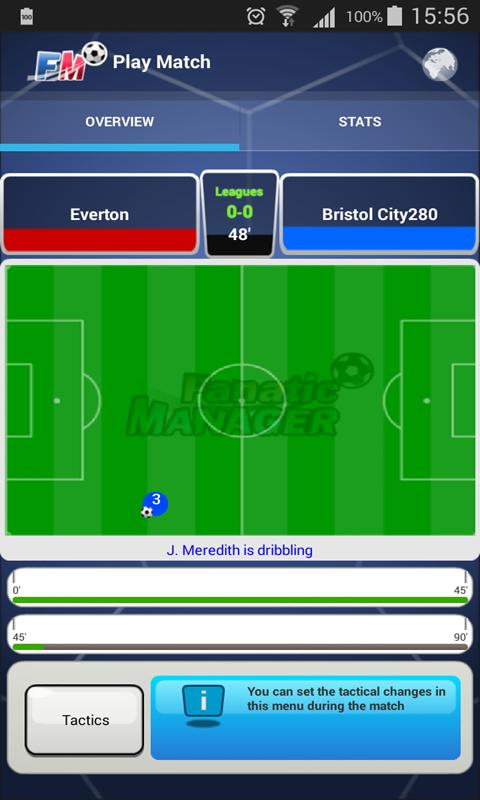 Fanatic Football Manager 2015 for Android - APK Download