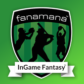 InGame Fantasy by Fanamana icon