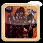 Wallpapers For Saiyuki Reload Blast icon
