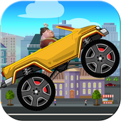Fananess Supercars Adventures icon