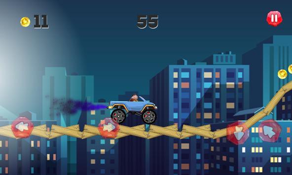 Fananess Supercars Adventures screenshot 14