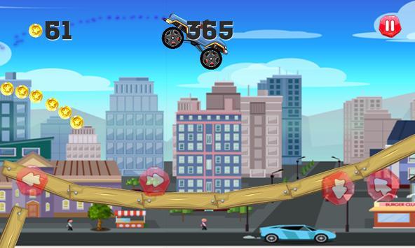 Fananess Supercars Adventures screenshot 17