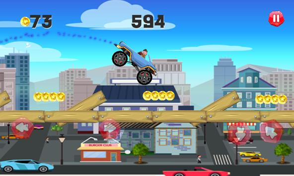 Fananess Supercars Adventures screenshot 18