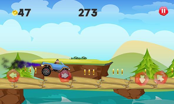 Fananess Supercars Adventures screenshot 19