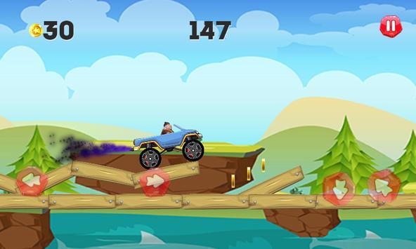 Fananess Supercars Adventures screenshot 10