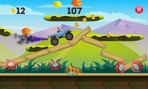 Fananess Supercars Adventures screenshot 12