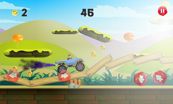 Fananess Supercars Adventures screenshot 21