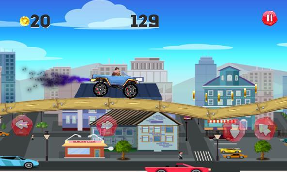 Fananess Supercars Adventures screenshot 2