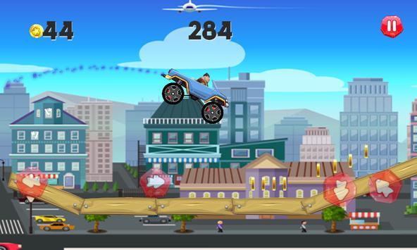 Fananess Supercars Adventures screenshot 3