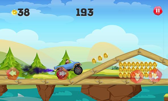Fananess Supercars Adventures screenshot 4