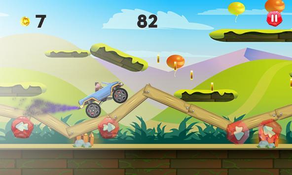 Fananess Supercars Adventures screenshot 5