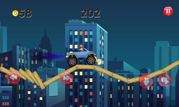 Fananess Supercars Adventures screenshot 6