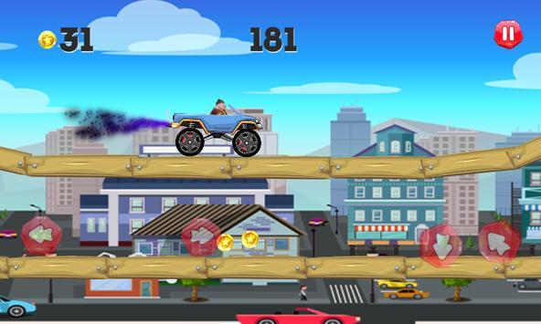 Fananess Supercars Adventures screenshot 7