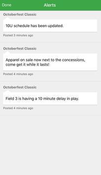 Triple Play Tournaments apk screenshot