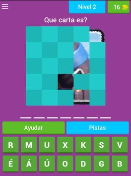 Cuanto Sabes de CR? apk screenshot