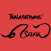 Thalapathy Selfie icon