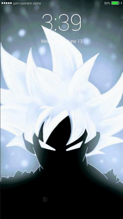 Dbz Fan Art Wallpapers For Android Apk Download