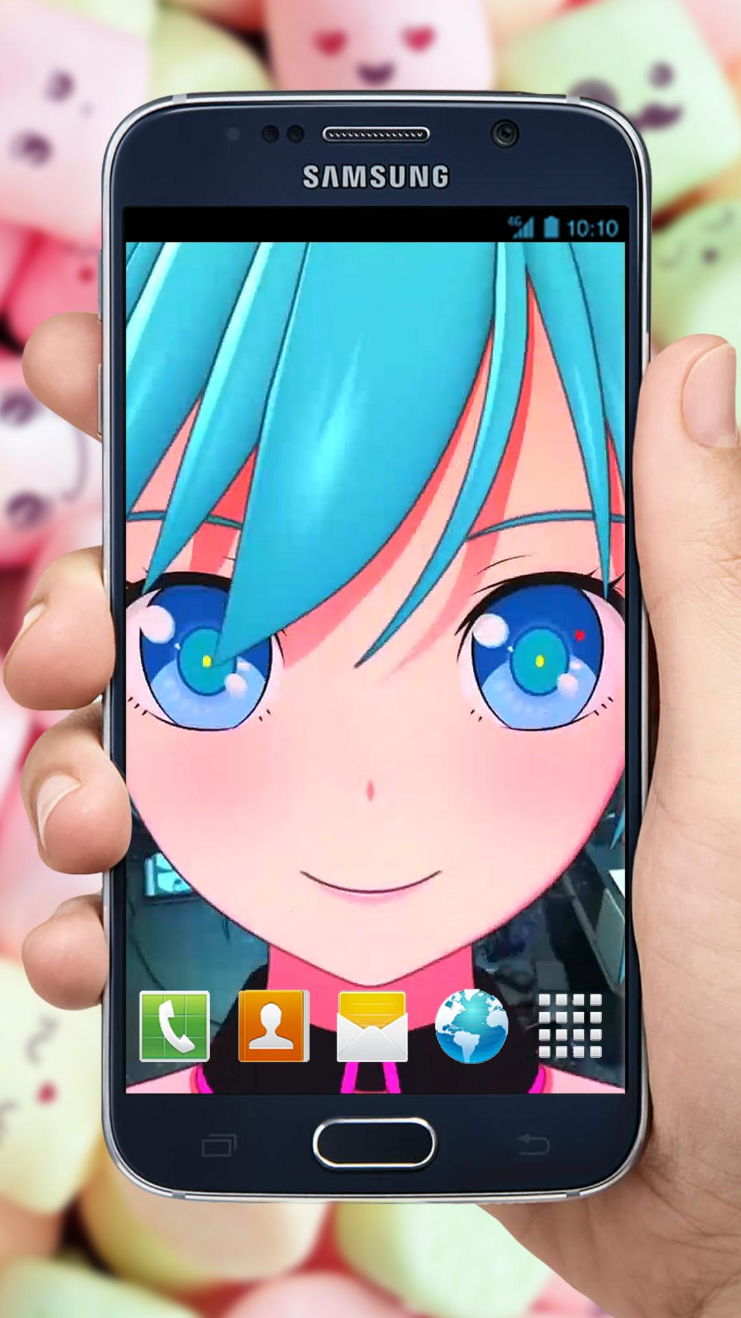 Download 6000 Wallpaper Bergerak Hatsune Miku HD Paling Baru