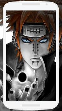 Fanart Naruto Wallpaper poster