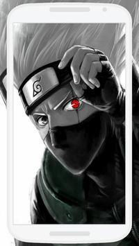 Fanart Naruto Wallpaper screenshot 2