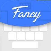 Fancy Keyboard icon