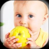 Дети. Детское питание icon