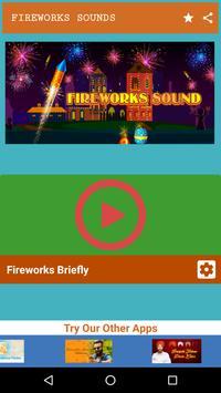 Fireworks and Firecrackers Sound screenshot 6