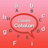 Catalan Keyboard icon