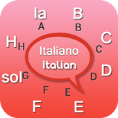 Italian Keyboard icon