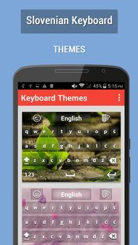 Slovenian Keyboard screenshot 2