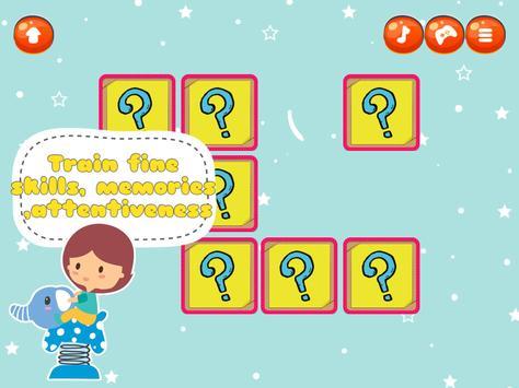 Fancy Fruit Vocabulary Game screenshot 9