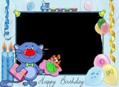 Baby Birthday Frames APK Download - Free Photography APP for Android ...