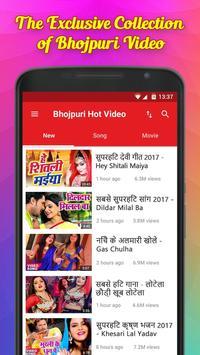 Bhojpuri Hot Video - New Song, Movie, Dance, Music poster