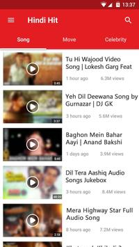 Hindi HD Video Songs - Free Bollywood Music&Movie poster