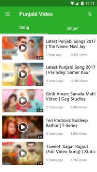 Punjabi Video Song - 2017 New Punjabi Hot Music poster