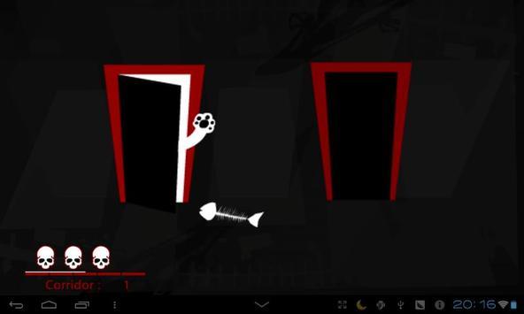 NightmareCloister apk screenshot