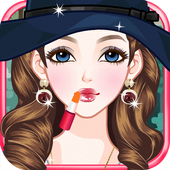 Nice Dresses Party Makeover icon