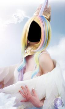 My Pony Costume Photo Montage screenshot 13