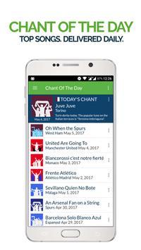 FanChants: België Fans Songs screenshot 4