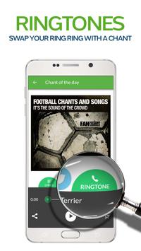 FanChants: Italia Fans Songs apk screenshot